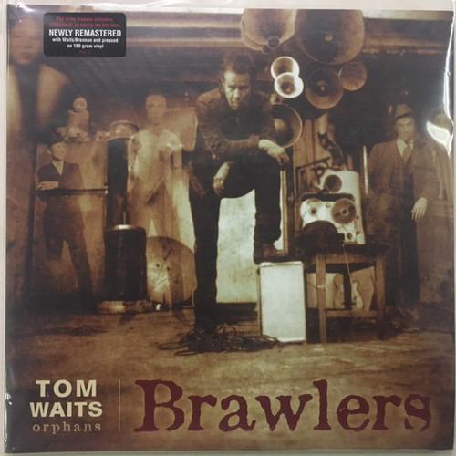 Tom Waits - Brawlers