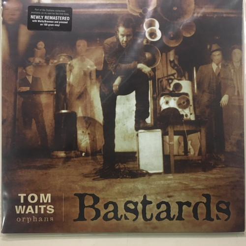 Tom Waits - Bastards