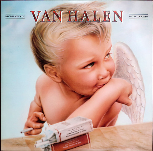 Van Halen - 1984 (30th Anniversary)