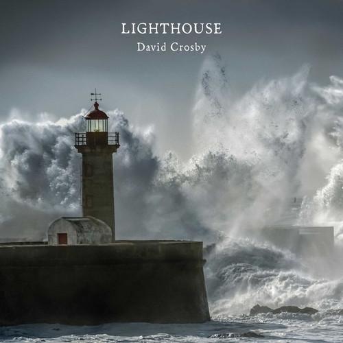 David Crosby - Lighthouse (New 2018)