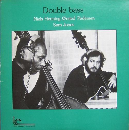 Niels-Henning Ørsted Pedersen - Double Bass
