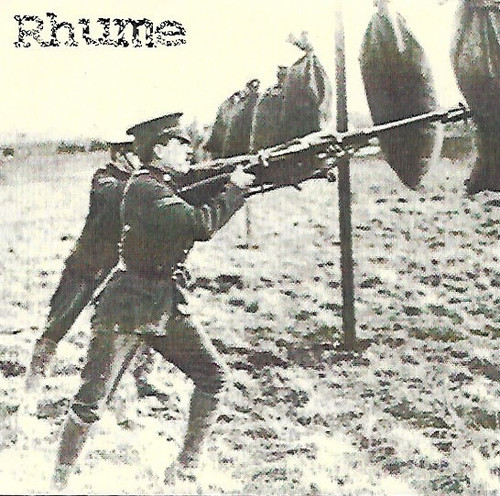 Rhume - In The Hills, Iron Wills/Tuning At The Refinery