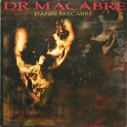 Dr. Macabre - Danse Macabre