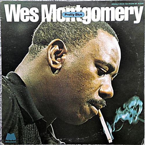 Wes Montgomery - Pretty Blue