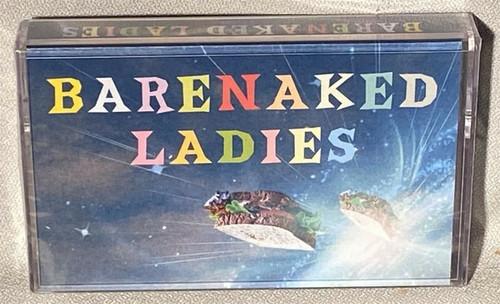 Barenaked Ladies - New Disaster / Internal Dynamo (Radio Edit)