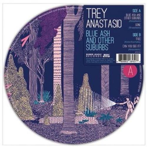 Trey Anastasio - Blue Ash And Other Suburbs