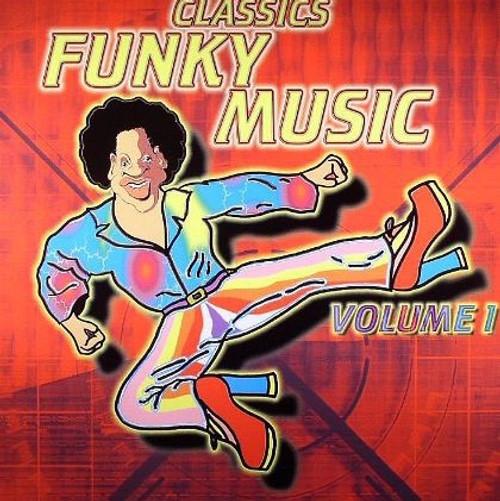Various - Funky Music Classics Volume 1