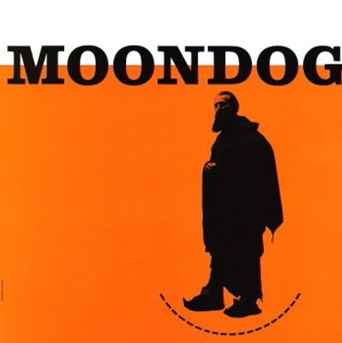 Moondog - Moondog (4 Men's with beards)