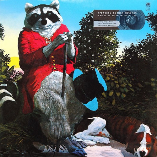 J.J. Cale - Naturally (Sealed - out of print Speakers Corner)