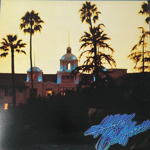 Eagles - Hotel California (Complete NM)