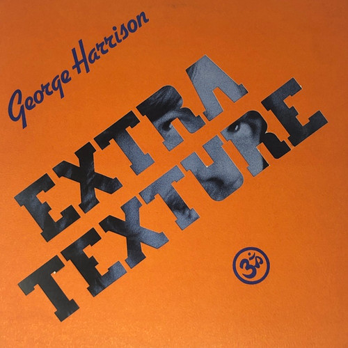 George Harrison - Extra Texture (US Apple Press - COVER IS NEAR MINT)