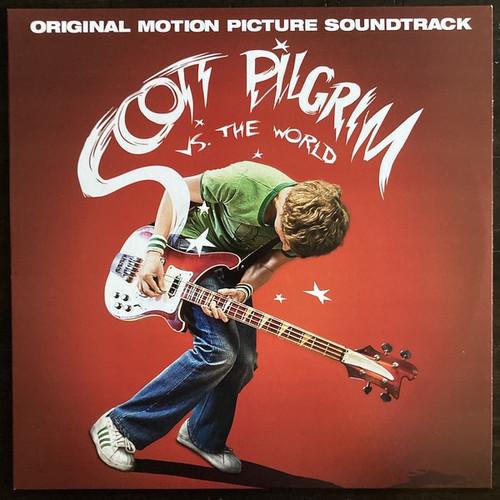 Various - Scott Pilgrim Vs. The World (Original Motion Picture Soundtrack)