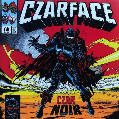 Czarface - Czar Noir