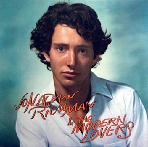 Jonathan Richman & The Modern Lovers - Jonathan Richman & The Modern Lovers (1976 1st US NM/NM)