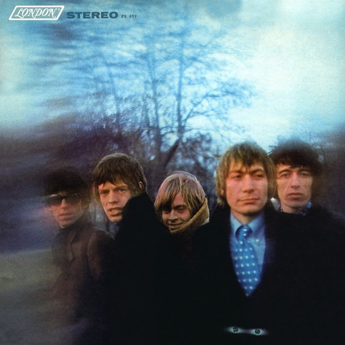 The Rolling Stones - Between The Buttons (1967 1st USA pressing )
