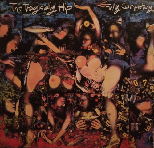 The Tragically Hip - Fully Completely (2016 Reissue)