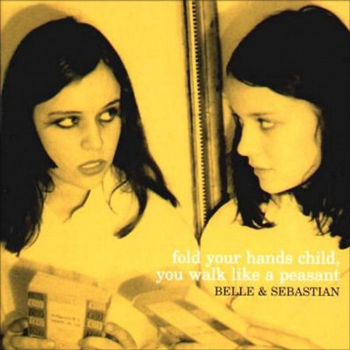 Belle & Sebastian - Fold Your Hands Child, You Walk Like A Peasant (US 2000 Early Gatefold Pressing)