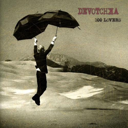 Devotchka - 100 Lovers (US 2011 on ANTI with CD)