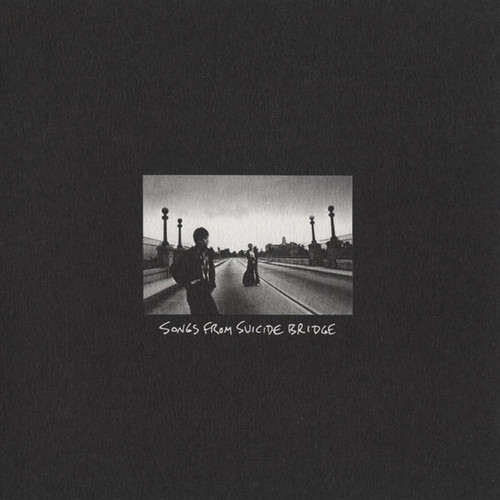 David Kauffman - Songs From Suicide Bridge (US 2015 Reissue)