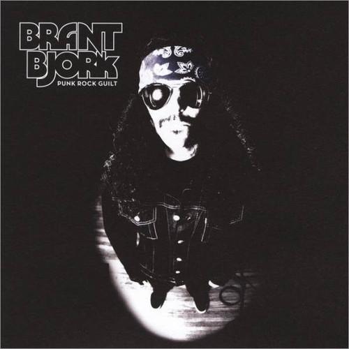 Brant Bjork - Punk Rock Guilt (US 2008 Blue Vinyl)