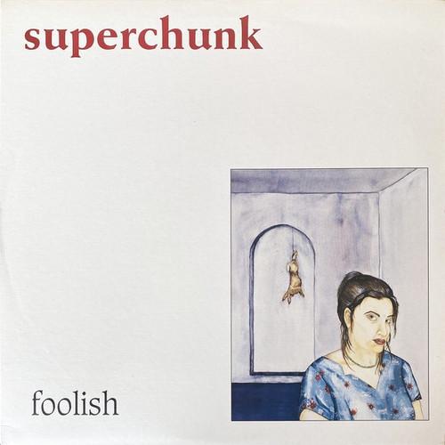 Superchunk - Foolish (1994 Merge Records)