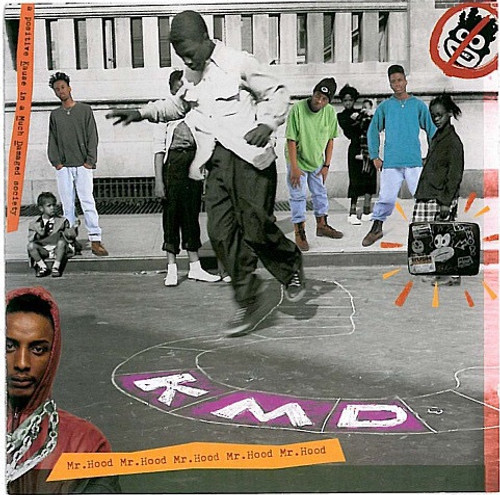 KMD - Mr. Hood (US 2004 Reissue)