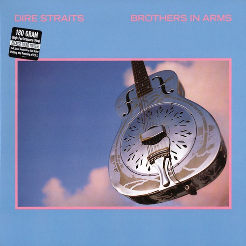 Dire Straits - Brothers In Arms (US 2006 Half Speed Master)