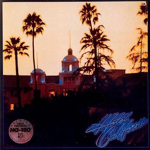 Eagles - Hotel California (2009 Reissue)
