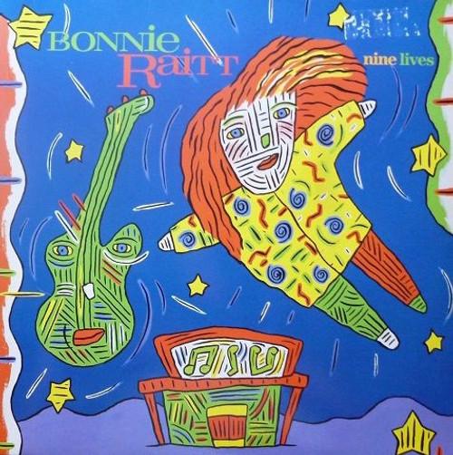 Bonnie Raitt - Nine Lives