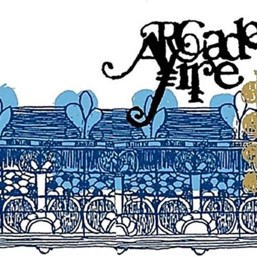 Arcade Fire - S/T EP (180g Reissue)