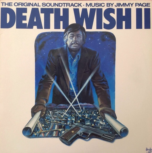 Jimmy Page - Death Wish II: The Original Soundtrack