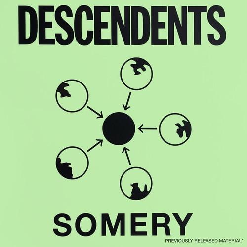 Descendents - Somery (Reissue)