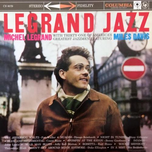 Michel Legrand - Legrand Jazz (Impex  Limited Edition)