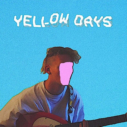 Yellow Days - Is Everything Okay In Your World? (UK 2017 Limited Edition)