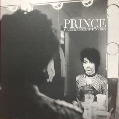 Prince - Piano & A Microphone 1983 (Limited Edition Deluxe Box)