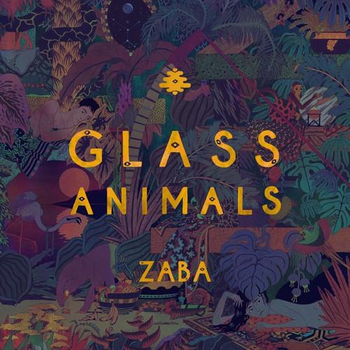 Glass Animals - ZABA (US 2014)