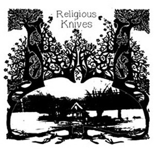 Religious Knives - Bind Them / Electricity And Air