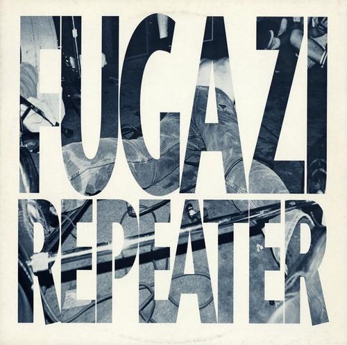 Fugazi - Repeater (1990 NM)