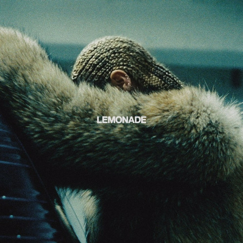 Beyonce - Lemonade (2LP Yellow Vinyl + Film)