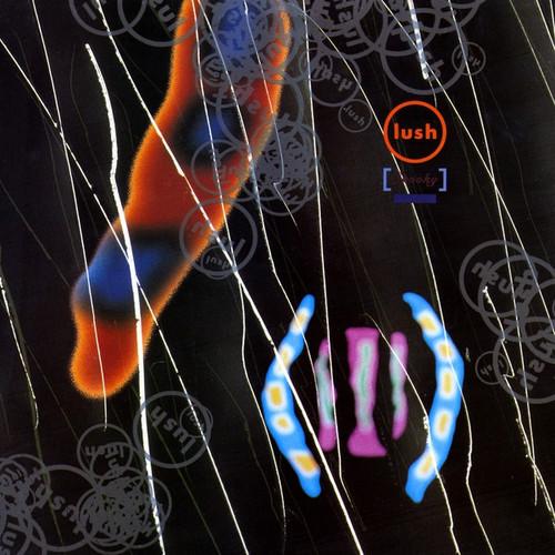 Lush - Spooky (1992 UK NM/NM)