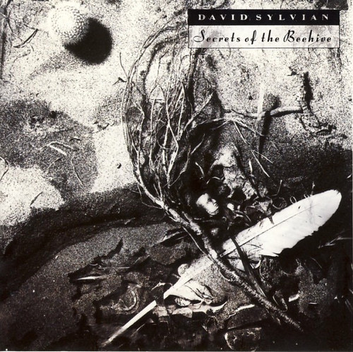 David Sylvian - Secrets Of The Beehive (VG+/NM)