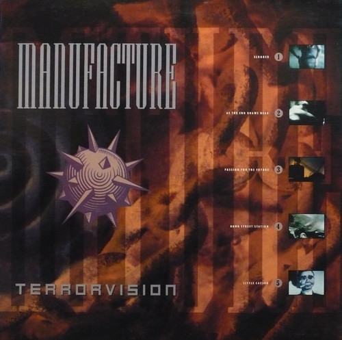 Manufacture - Terrorvision
