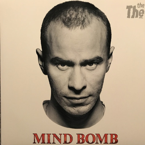 The The - Mind Bomb (NM/NM)