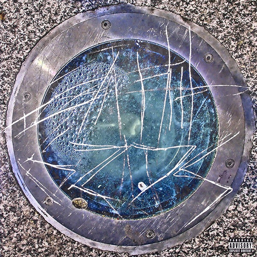 Death Grips - The Powers That B (US 2015 VG+)