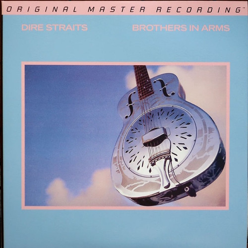 Dire Straits - Brothers In Arms (MoFi 45 rpm)