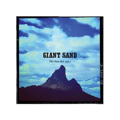 Giant Sand - The Sun Set Vol 1