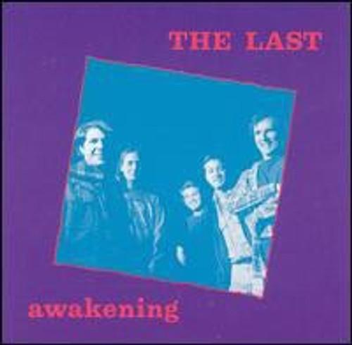 The Last - Awakening (NM/NM with Insert)