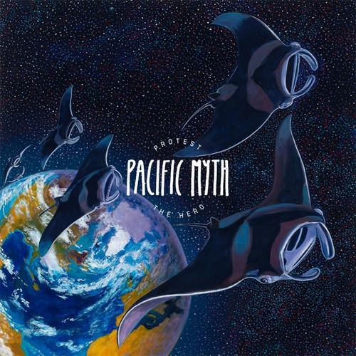 Protest The Hero - Pacific Myth (Purple vinyl)
