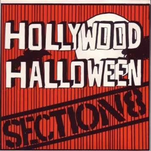 Section 8 - Hollywood Halloween (Classic Ottawa Band)