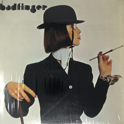 Badfinger - S/T (US Pressing in Open Shrink)